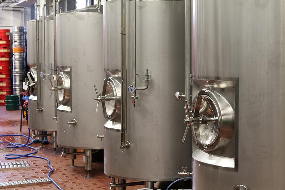 Ležení piva